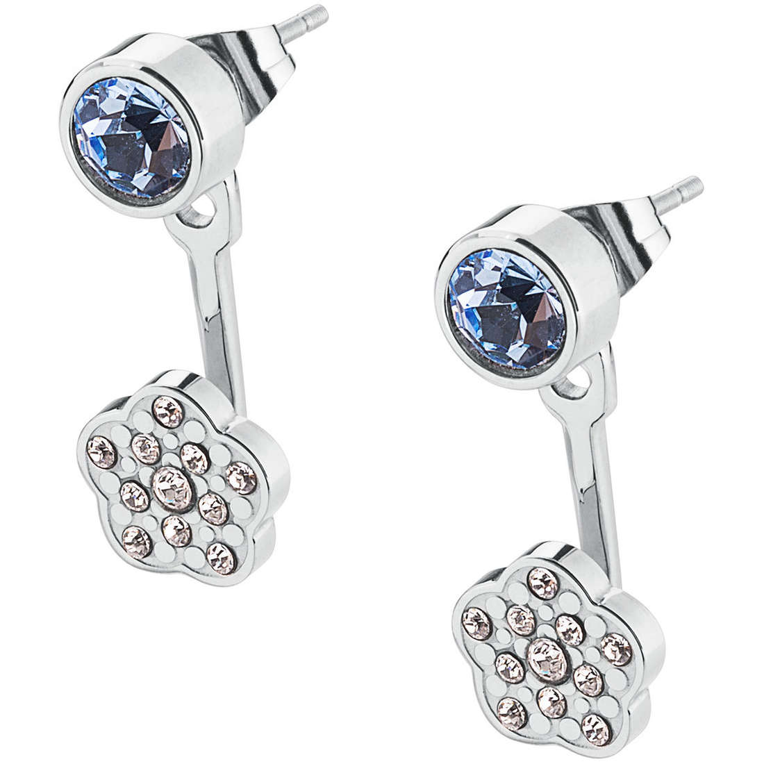 ear-rings woman jewellery Sagapò Spring SSP23
