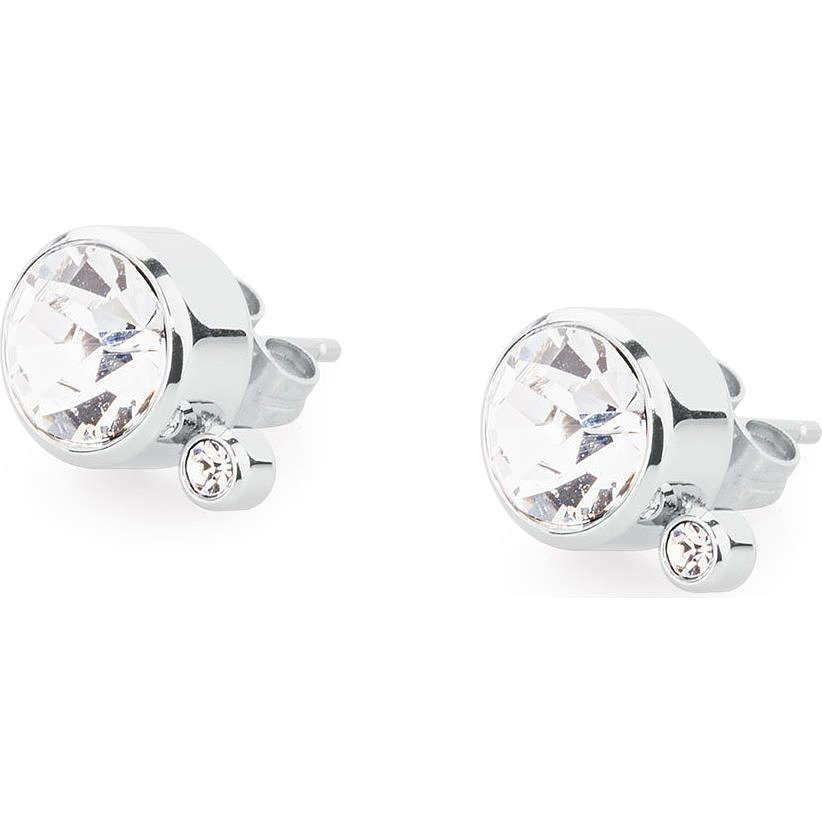 ear-rings woman jewellery Sagapò Stardust SAGAPOSST21