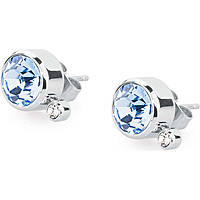 ear-rings woman jewellery Sagapò Stardust SAGAPOSST24