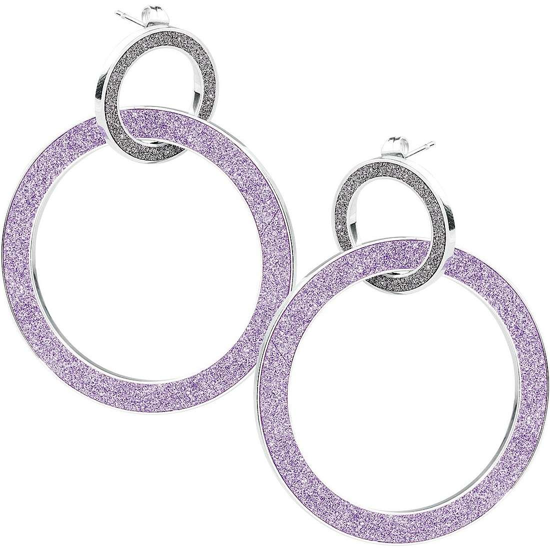 ear-rings woman jewellery Sagapò Trinidad STR31