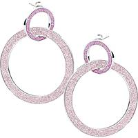 ear-rings woman jewellery Sagapò Trinidad STR34