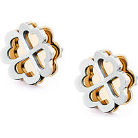 ear-rings woman jewellery Sagapò BUTTERFLY SBF23