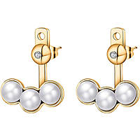 ear-rings woman jewellery Sagapò Marilyn SMY22