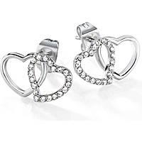 ear-rings woman jewellery Sector Love and Love SADO45