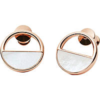 ear-rings woman jewellery Skagen Elin SKJ0998791