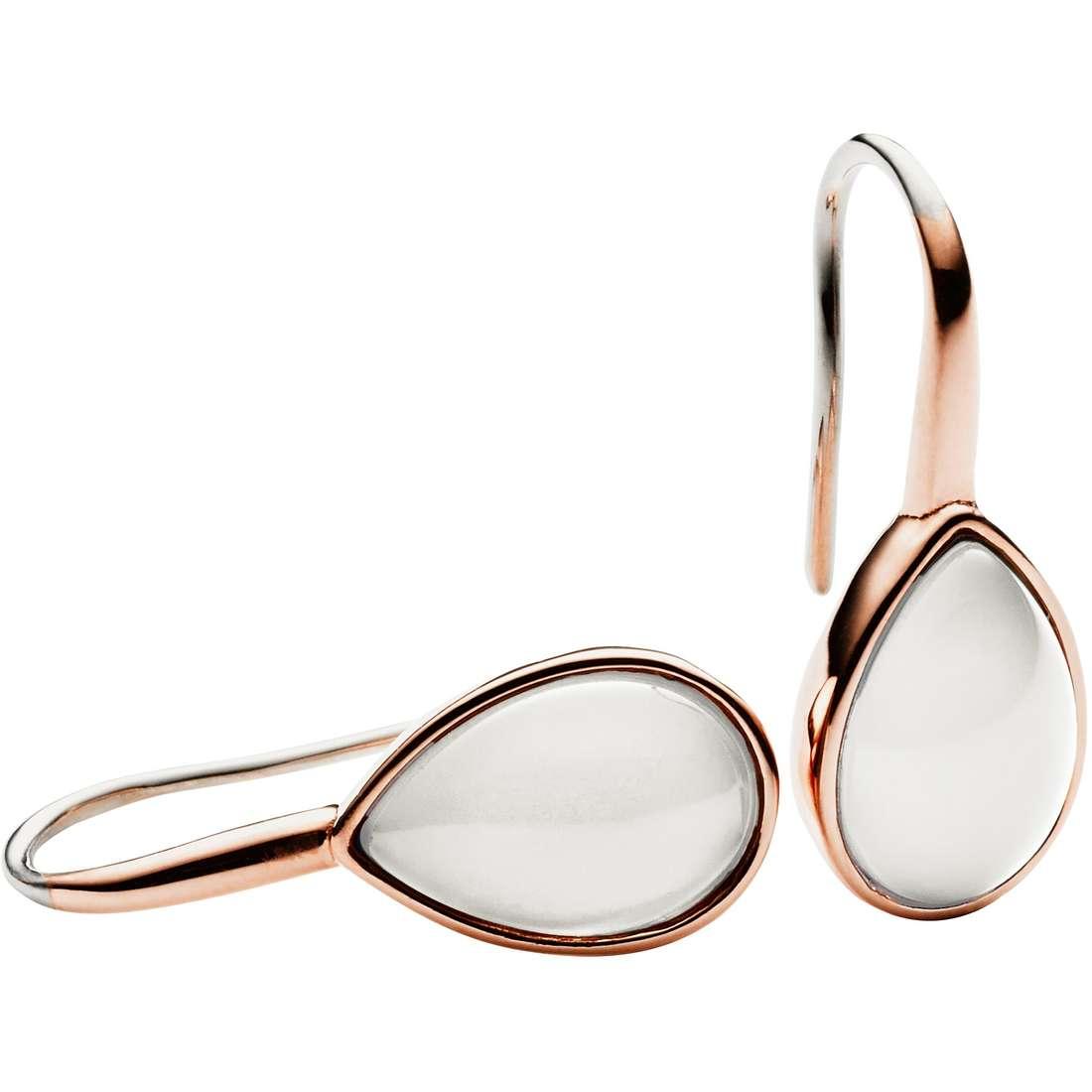 ear-rings woman jewellery Skagen Sea Glass SKJ0735791