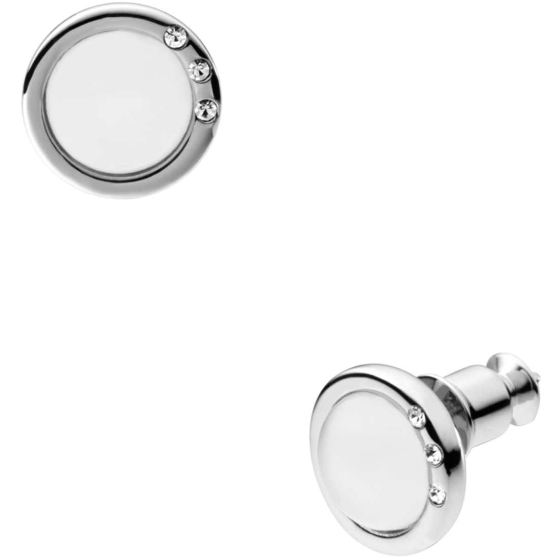 ear-rings woman jewellery Skagen Spring 2013 SKJ0103040