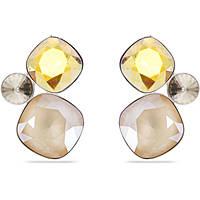 ear-rings woman jewellery Spark Basic K4470MIX1IC