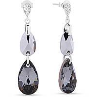 ear-rings woman jewellery Spark Basic KC323061061CHSN
