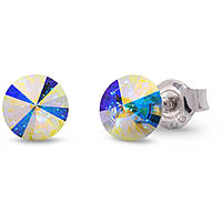 ear-rings woman jewellery Spark Candy K1122SS29AB