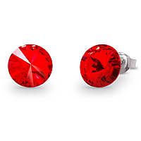 ear-rings woman jewellery Spark Candy K1122SS39LSI