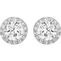 ear-rings woman jewellery Swarovski Angelic 1081942