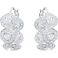 ear-rings woman jewellery Swarovski Angelic 5418269