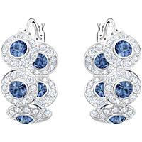 ear-rings woman jewellery Swarovski Angelic 5418270