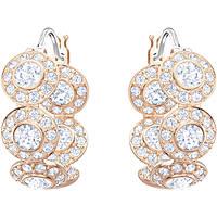 ear-rings woman jewellery Swarovski Angelic 5418271