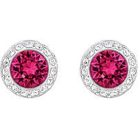 ear-rings woman jewellery Swarovski Angelic 5446022