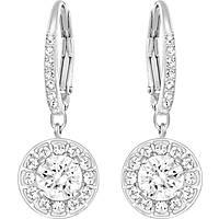 ear-rings woman jewellery Swarovski Attract Light 5142721
