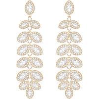 ear-rings woman jewellery Swarovski Baron 5350617