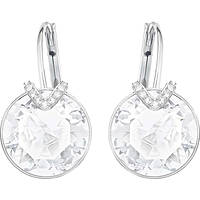 ear-rings woman jewellery Swarovski Bella 5370854
