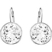 ear-rings woman jewellery Swarovski Bella 883551