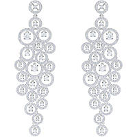 ear-rings woman jewellery Swarovski Creativity 5408280