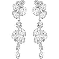 ear-rings woman jewellery Swarovski Diapason 5180709