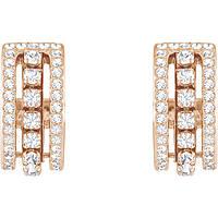 ear-rings woman jewellery Swarovski Further 5419852