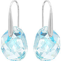 ear-rings woman jewellery Swarovski Galet 949740