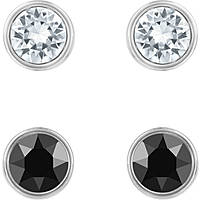 ear-rings woman jewellery Swarovski Harley 992847
