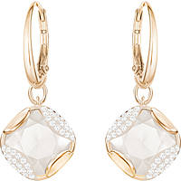 ear-rings woman jewellery Swarovski Heap 5364315