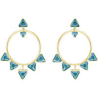 ear-rings woman jewellery Swarovski Labyrinth 5369125