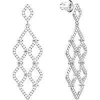 ear-rings woman jewellery Swarovski Lace 5382358