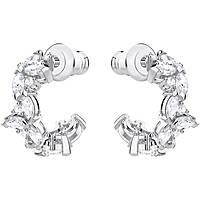 ear-rings woman jewellery Swarovski Lady 5390189