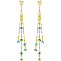 ear-rings woman jewellery Swarovski  Last Summer 5379718