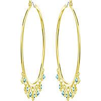 ear-rings woman jewellery Swarovski  Last Summer 5379719