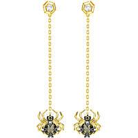 ear-rings woman jewellery Swarovski Magnetic 5412895