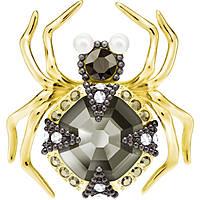 ear-rings woman jewellery Swarovski Magnetic 5429953