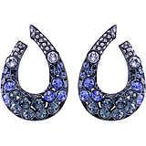 ear-rings woman jewellery Swarovski Magnetized 5422710