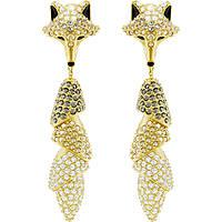 ear-rings woman jewellery Swarovski March 5409357