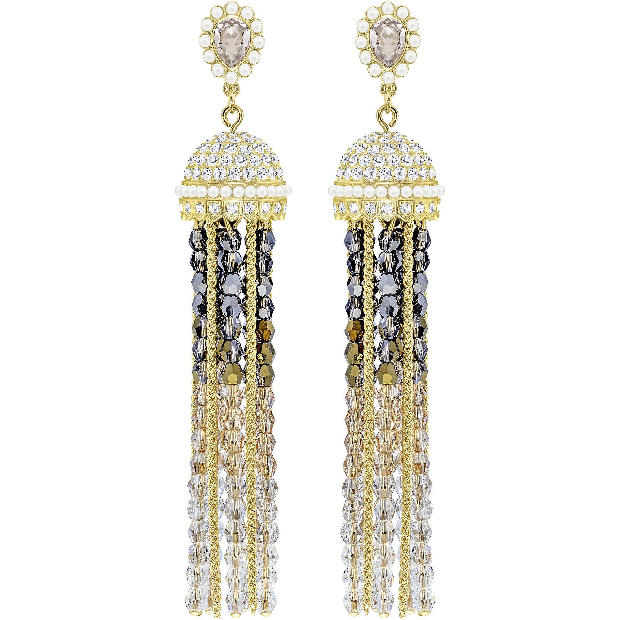 ear-rings woman jewellery Swarovski Millennium 5416882