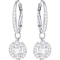 ear-rings woman jewellery Swarovski Sparkling Dc 5272366