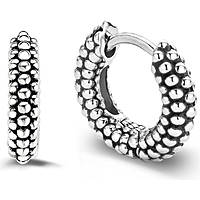 ear-rings woman jewellery Ti Sento Milano 7210BB