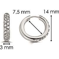ear-rings woman jewellery Ti Sento Milano 7210SD
