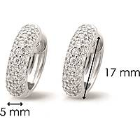 ear-rings woman jewellery Ti Sento Milano 7225ZI