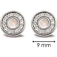 ear-rings woman jewellery Ti Sento Milano 7533MW