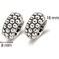 ear-rings woman jewellery Ti Sento Milano 7574SI