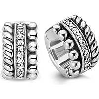 ear-rings woman jewellery Ti Sento Milano 7604ZI