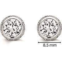 ear-rings woman jewellery Ti Sento Milano 7655ZI