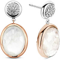 ear-rings woman jewellery Ti Sento Milano 7699MW