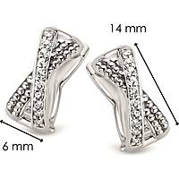 ear-rings woman jewellery Ti Sento Milano 7707ZI